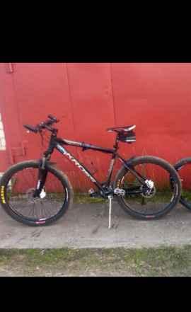 Велосипед kross level А4