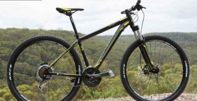 Велосипед Merida'15 Big Nine 300 полупроф