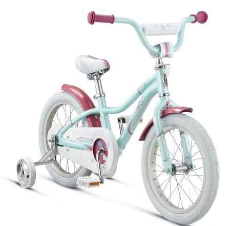 Детский велосипед Schwinn Lil Stardust 2015