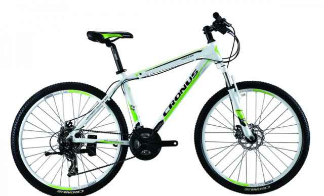 Велосипед Кронос Ровер 1.0