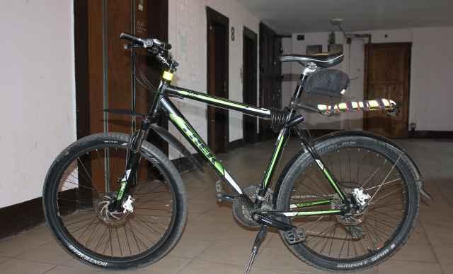 велосипед Трек 3500 disk