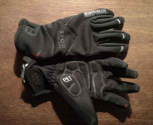 Перчатки Gore Байк Wear Размер С