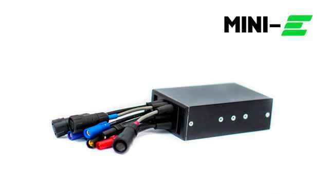 Контроллер для электровелосипеда adaptto