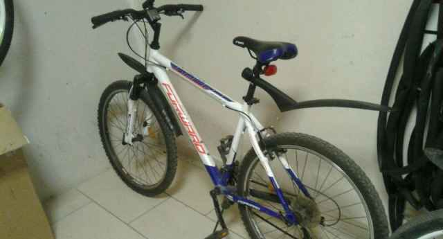Велосипед Форвард Апачи 1.0