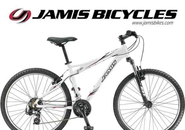 Jamis Трейл Х1 2011