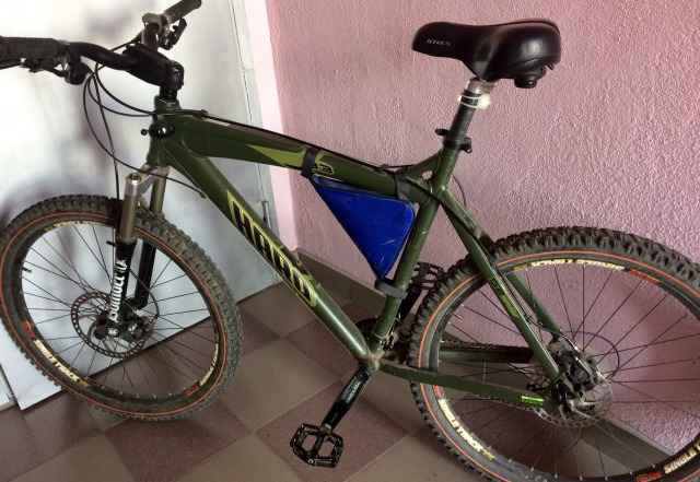 Велосипед Haro Эскейп 8.3 L