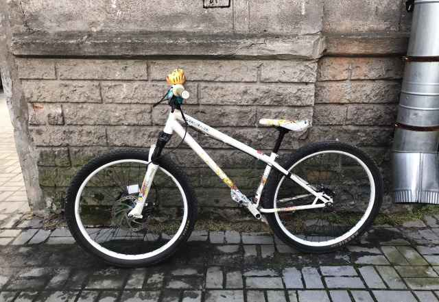 Велосипед Specialized p1 2010