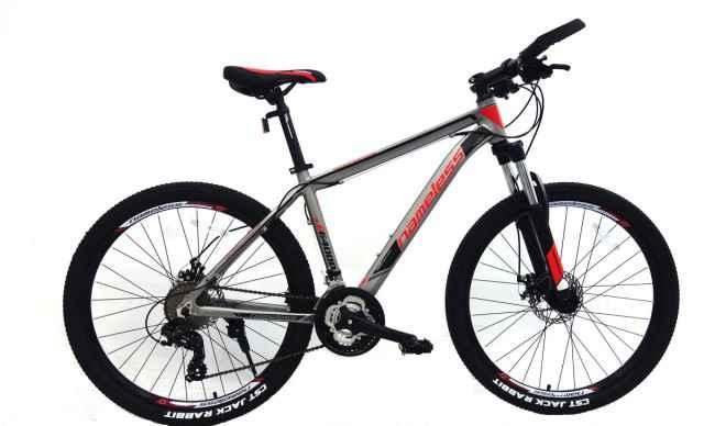 "Велосипед nameless 26"" J6400D"