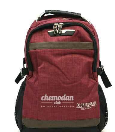 Школьный рюкзак Swisswin
