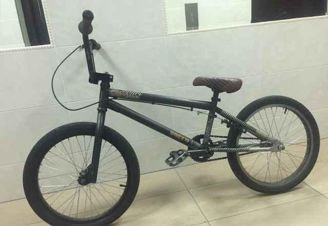 BMX norco deviant