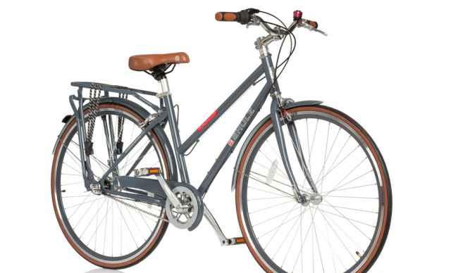 Велосипед Shulz Roadkiller новый