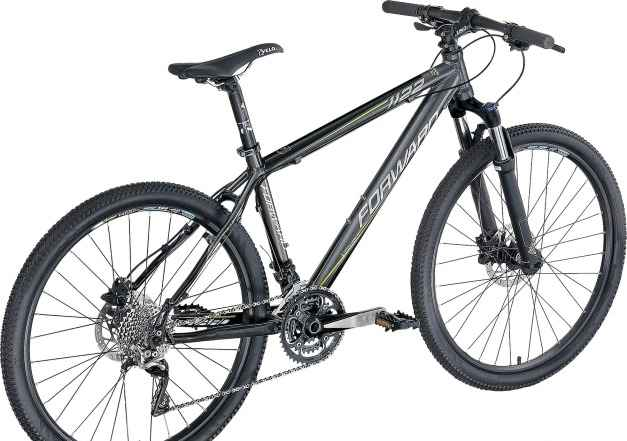"""Велосипед Форвард 1122 2012 года 19"""""""