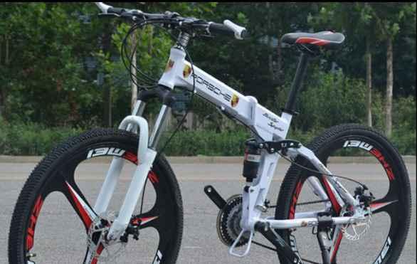 Велосипеды на литых дисках,фэтбайки