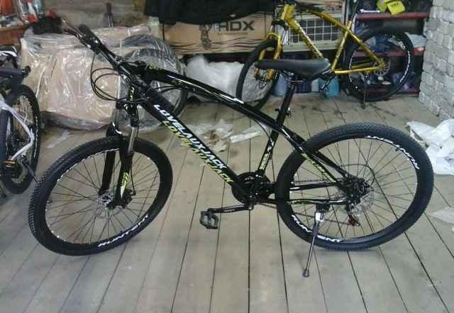 Велосипеды на литых дисках БМВ Х1