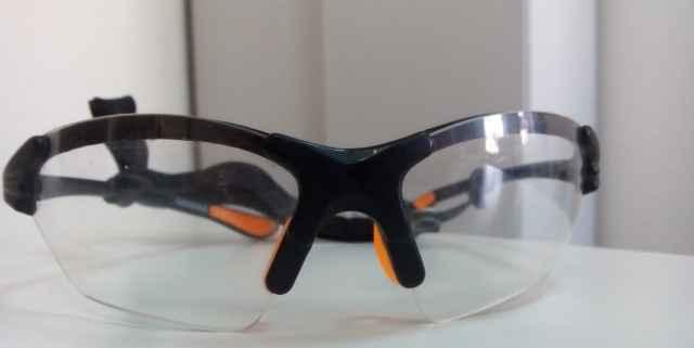 Спортивные очки для велоспорта