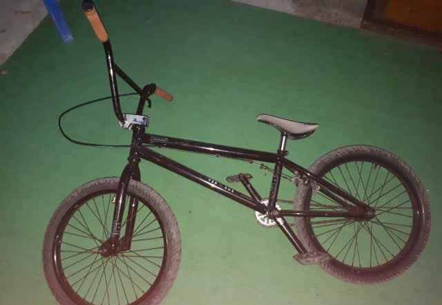 BMX WTP Версус
