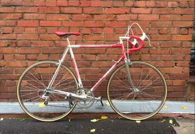 Велосипед Colnago Супер