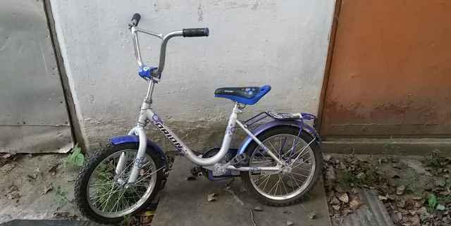 детского велосипеда