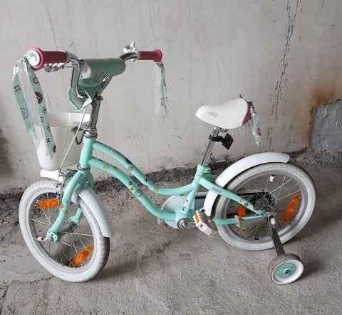 Велосипед Трек Mystic 16 (2014)
