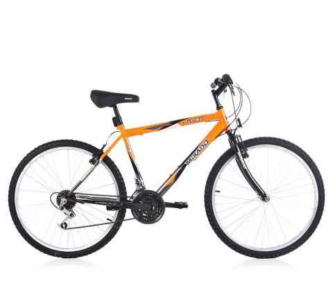 Велосипед Mikado Флеш, рама 18