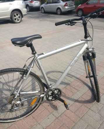 Велосипед Мерседес-Бенс,Бенц,Бенз