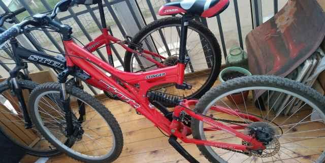 Велосипед Stark Стингер