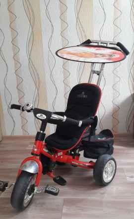Велосипед Лексус Trike Оригинал Next Deluxe