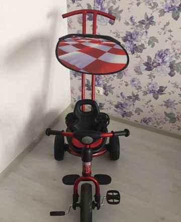 Велосипед 3-х колесный Лексус Trike Оригинал