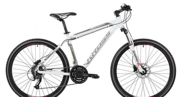 Горный велосипед Kross Hexagon