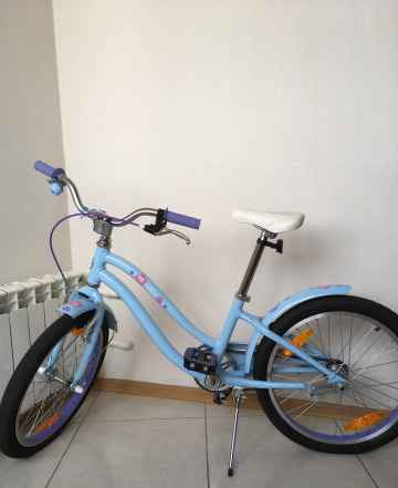 Детский велосипед Giant Bella 20