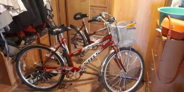 Велосипед Стелс Навигатор 250