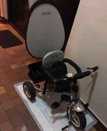 Велосипед Лексус Trike Next Generation