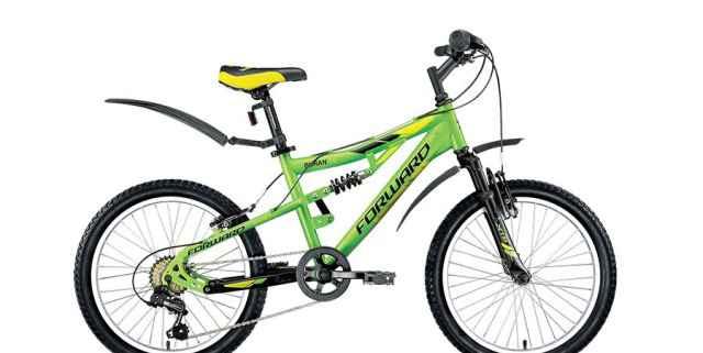 Горный велосипед подростковый