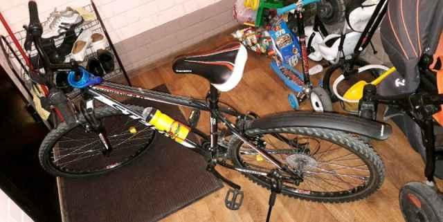 Велосипед Stern Dynamic 2.0 почти новый на гаранти