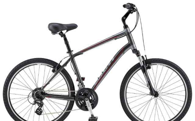 Абсолютно новый велосипед Giant Седона DX