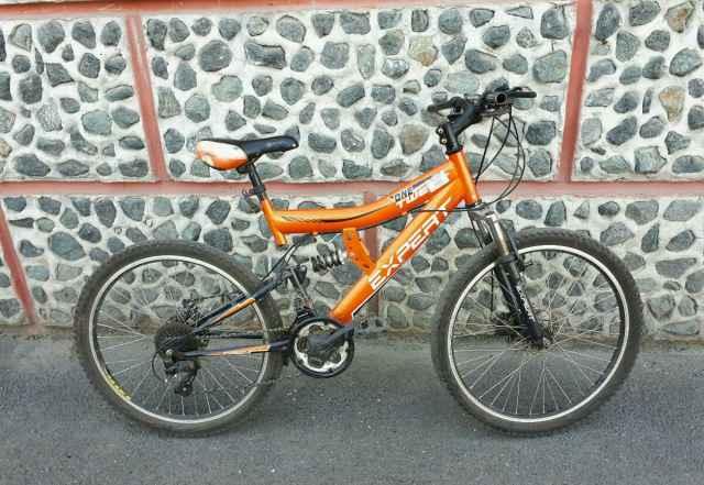Велосипед Эксперт