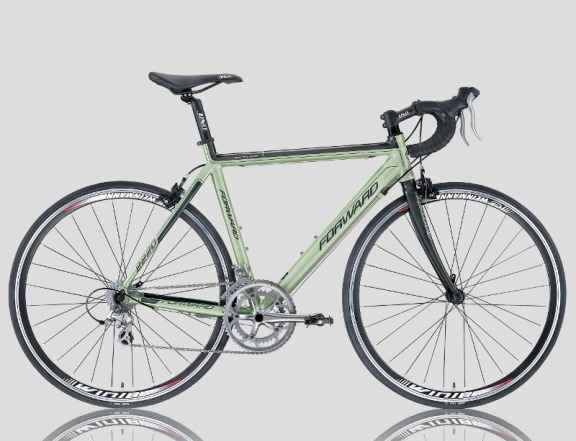 Шоссейный велосипед Форвард 2220 (2012)