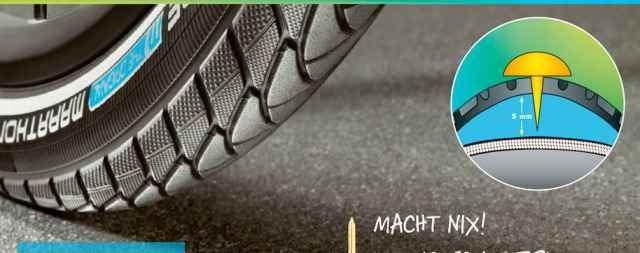 Велосипедные покрышки Schwalbe Marathon Plus 700c