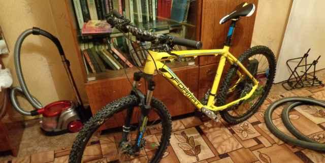 """Велосипед Format 5212 26"""" 24 скорости"""