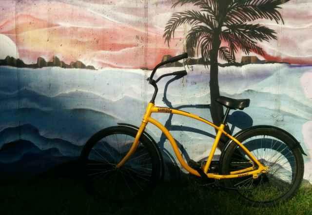 Велосипед мужской городской Giant(торг)