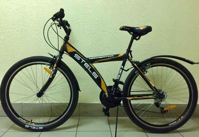 Велосипед Стелс Навигатор 530 V 26