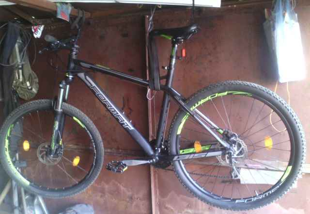 "Велосипед format 1315 27,5"" р XL"