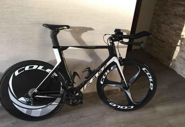 Разделочный велосипед felt