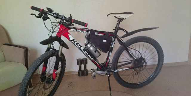 Велосипед Kellys madman