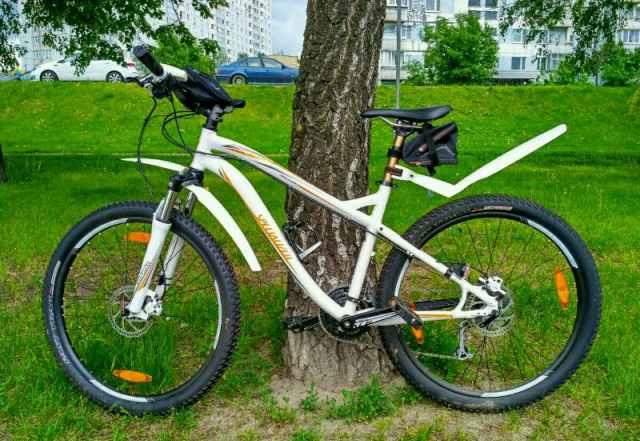 Женский велосипед Specialized Myka