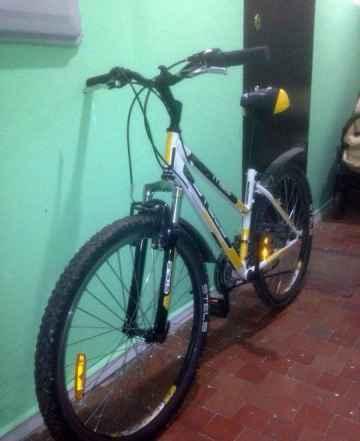 Горный велосипед Стелс Miss