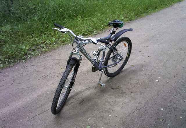 Горный велосипед Стингер