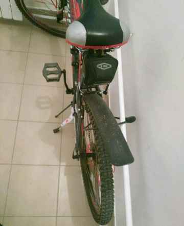 Велосипед Форвард Sporting 1.0 FWD