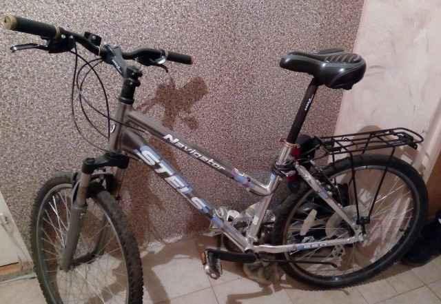 Велосипед Стелс Навигатор 850 (2008)