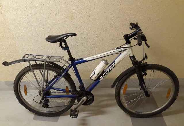 Горный велосипед Scott Reflex 60 '2007